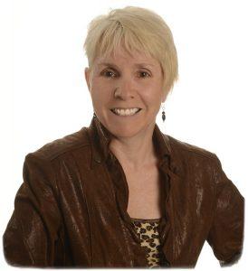 Sylvie Cantin